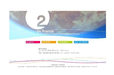 O2 France